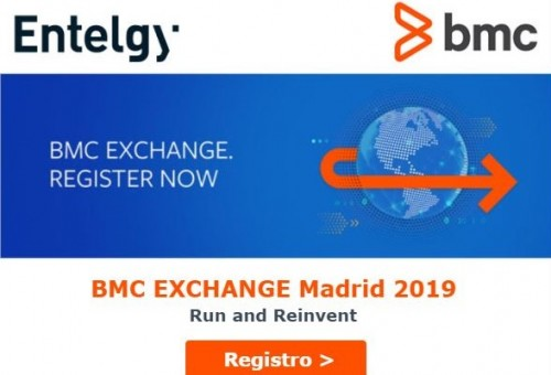 BMC Exchange 2019