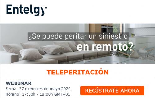 Webinar: Teleperitaje
