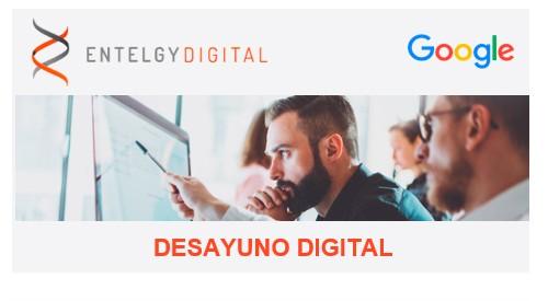 Desayuno Digital