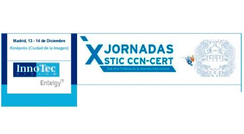 X Jornadas STIC CCN-CERT