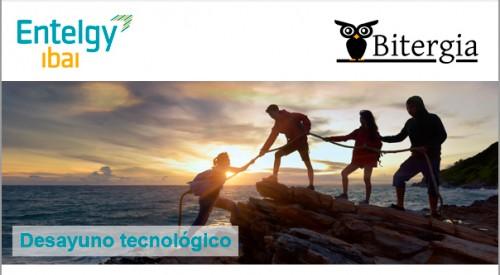 Entelgy Ibai y Bitergia te invitan a su desayuno tecnológico - InnerSource