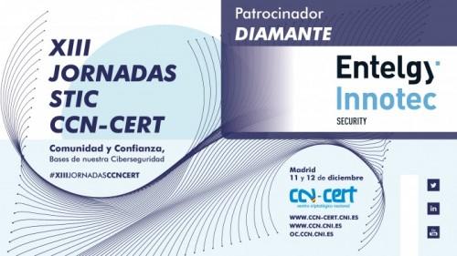 XIII Jornadas STIC CCN-CERT