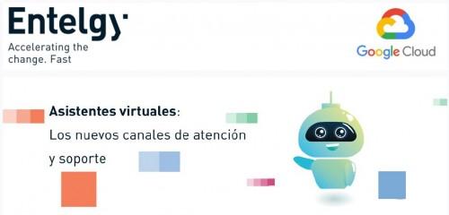 Asistentes Virtuales: Los nuevos canales de atención