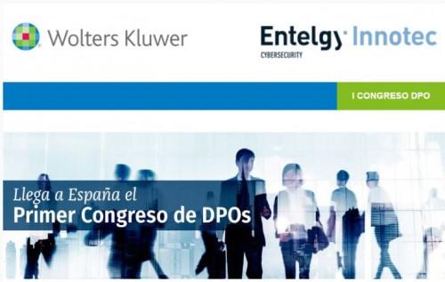 Inscripción Congreso Nacional de DPO 2019