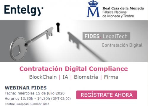 Webinar: FIDES y FMNT