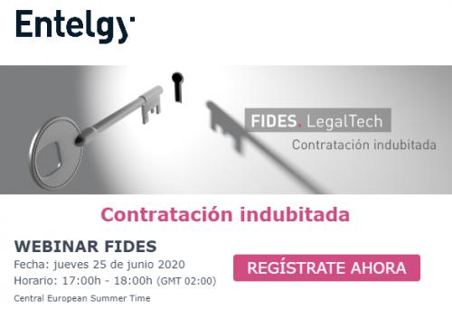 Webinar: FIDES