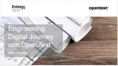 Engineering Digital Journey con OpenText - 2020