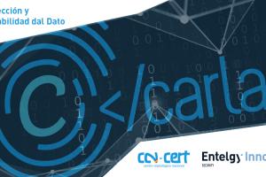 Entelgy Innotec Security partner de la solución CARLA del CCN-CERT para compartir datos de forma segura