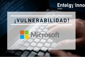 Vulnerabilidad zero-day en Microsoft