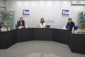 """Entelgy participa en el debate """"Luces y sombras en la implantación de DevOps"""" organizado por DirectorTIC"""