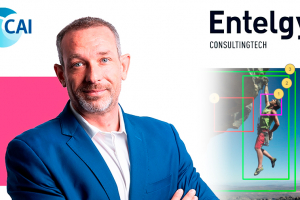 Entelgy muestra su conocimiento sobre Inteligencia Artificial en el sector asegurador