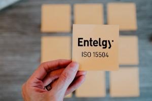 Entelgy renueva la Certificación ISO 15504