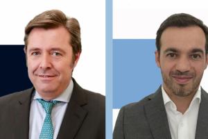 Entelgy Innotec Security da la bienvenida a Alberto Heras y Eduardo Solís
