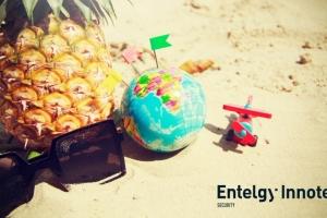 En Entelgy Innotec Security te damos las claves para evitar ciberrobos en la compra de tus billetes y reservas de hotel estas vacaciones