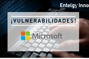 Descubierta una vulnerabilidad de suplantación de identidad en Microsoft