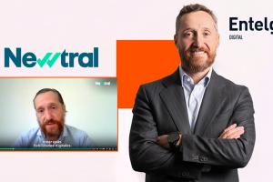 Entelgy participa en un reportaje sobre el mundo digital en Newtral