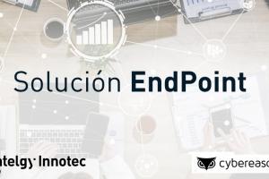 Entelgy Innotec Security de la mano de Cybereason para ofrecer una de las plataformas de protección EndPoint más completas del mercado