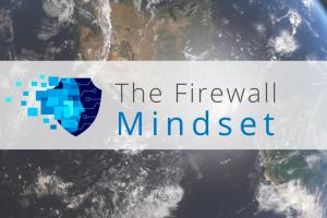 The Firewall Mindset ya es internacional