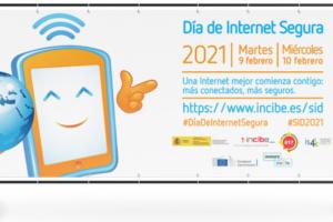 Entelgy Innotec Security apoya el Día de Internet Segura 2021