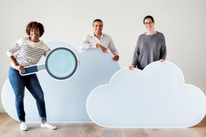 Workstation vs cloud: ventajas y desventajas