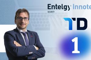 Entelgy Innotec Security en TVE1 Noticias hablando de contraseñas seguras