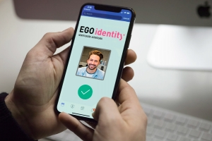 EGO Identity: garantiza cualquier operación online