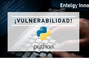 Vulnerabilidad en Python