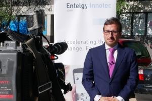 Cómo evitar los robos en Internet: Entrevista a Félix Muñoz en Telemadrid