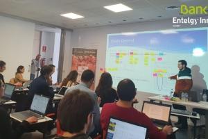 Entelgy Innotec Security y Fundación Bankia presentan el segundo módulo del curso de formación dual en ciberseguridad
