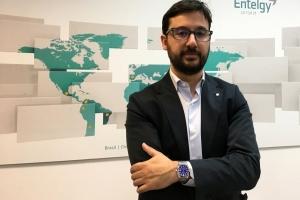 Mauricio Barroso lidera Sinapsis, la nueva área de Innovación del Grupo Entelgy