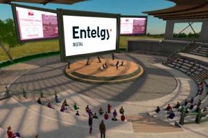 Entelgy Digital patrocina el V Congreso de Gestión del Cambio