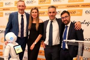 Entelgy aporta su conocimiento en el Congreso Ecofin 2019