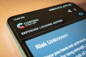 Las claves de la app de rastreo Radar Covid y consejos para usarla de forma segura