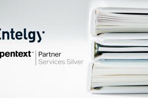 Entelgy renueva y amplía su alianza con OpenText
