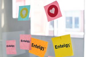 Be Agile School, la escuela de agilidad de Entelgy