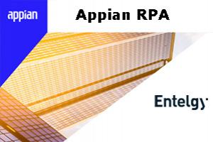 La consultora Entelgy acelera el tiempo de pago en un 35% utilizando Appian RPA