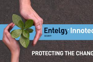 Protege tu futuro con Entelgy Innotec Security