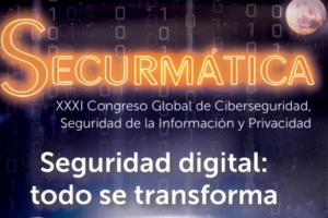 Entelgy Innotec Security vuelve a participar en la nueva edición de Securmática