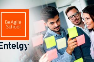 BeAgile School, la escuela de agilidad de Entelgy