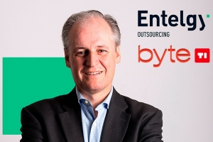 La revista Byte destaca el potencial de Entelgy Outsourcing