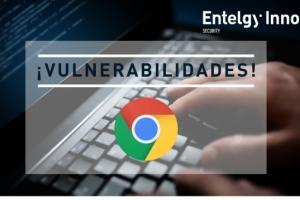 Vulnerabilidades en Google Chrome