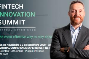 Entelgy participa en el FinTech Innovation Summit