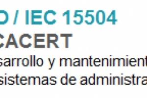 Valor de la Certificación ISO 15504