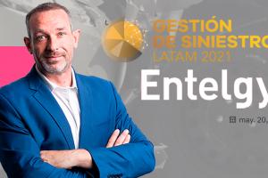 Entelgy participa en el evento Gestion de Siniestros LATAM 2021