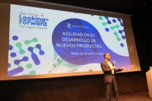 Entelgy presenta su solución Life.Box en el evento i2S User Group '18 – Looking forward en Lisboa