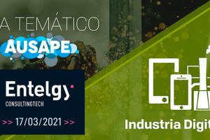"""Entelgy ConsultingTech participa en el """"Día Temático de la Industria Digital"""""""