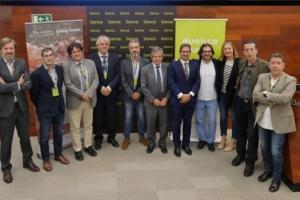 Arranca el primer curso de formación dual en ciberseguridad de la mano de Fundación Bankia y Entelgy Innotec Security