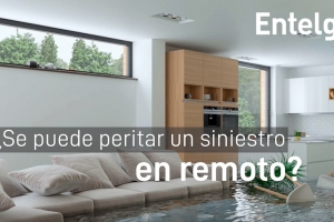 Descubre la teleperitación en hogar y comunidades con REA, la solución de Entelgy Digital