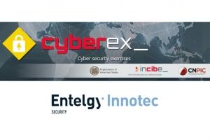 Un año más, volvemos a participar en CyberEx