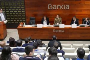 Bankia y Entelgy Innotec Security reúnen a 200 profesionales de la ciberseguridad en el II Encuentro Nacional de Red Team